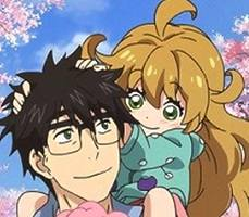 En İdeal Ebeveyn-Çocuk İlişkisine Sahip Animeler