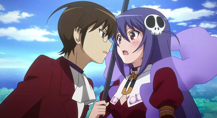 En İyi Romantik Komedi Animeleri