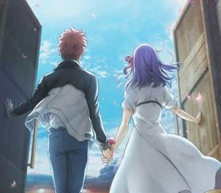 Fate Stay Night Üçüncü Anime Filmi