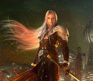 Final Fantasy VII Remake Ne Zaman Gelecek?