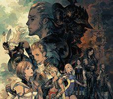 Final Fantasy XII: The Zodiac Age İnceleme PS4 Remastered