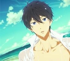 Free! Iwatobi Swim Club Yeni Sezonu