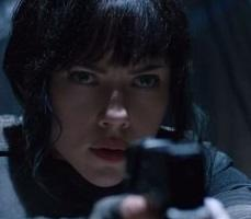 Live-Action Ghost in the Shell Filmi Yeni Fragmanı