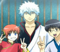 Gintama Final Arc anime son bölüm