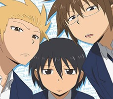 Günlük Hayat Temalı En Etkileyici 10 Anime