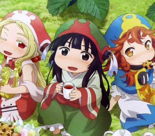 günlük hayat temalı anime önerileri