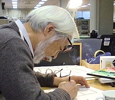 hayao miyazaki son anime filmi