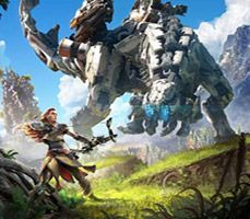 horizon zero dawn inceleme