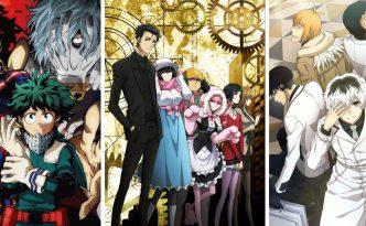 ilkbahar 2018 animeleri