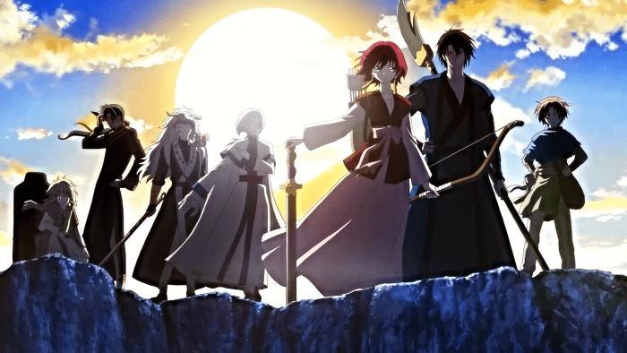 Bitirmeden Yerinizden Kalkamayacağınız Animeler