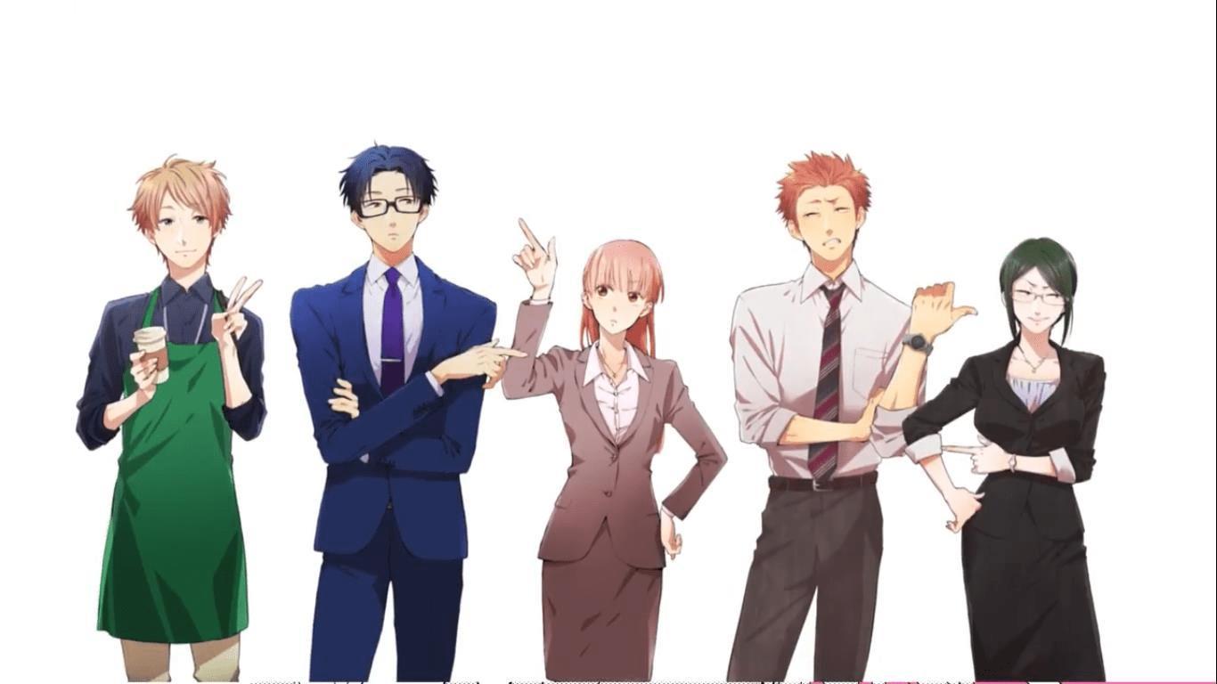 Sürükleyici Anime Önerileri
