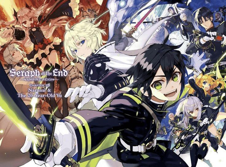 sürükleyici animeler