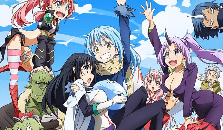 heyecanlı animeler