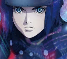 istanbul film festivalinde ghost in the shell anime