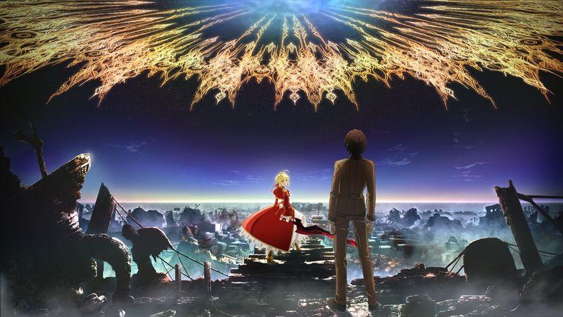 En Çok Heyecanlandıran 20 Yaz 2018 Animesi