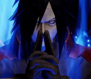 jump force madara