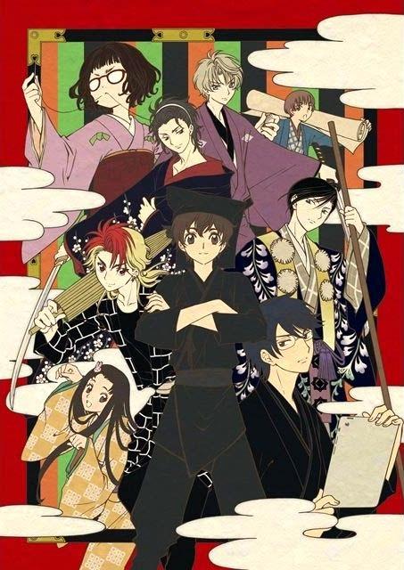 Sizi Geleneksel Japon Kültürü İle Tanıştıracak 10 Anime