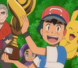 Ash lig şampiyon oluyor
