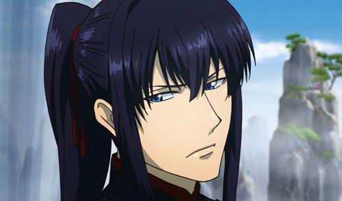İnsanı Gözleri ve Sözleriyle Döven Soğuk Anime Karakterleri