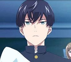 Keppeki Danshi! Aoyama-kun 1. Bölüm
