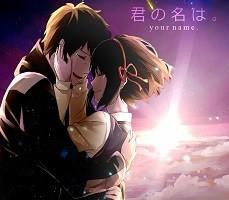Kimi no Na wa. Anime Filminin Vizyona Gireceği Salonlar