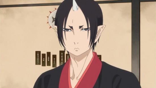 Japonlara Göre Kimononun En Çok Yakıştığı Karakterler