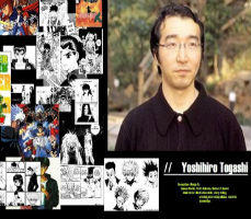 Ünlü Mangaka Yoshihiro Togashi'nin Yeni Mangası