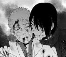 Naruto ölecek mi?
