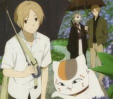 Natsume Yuujinchou 6. Sezon izle
