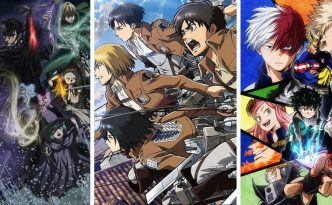 2017 İlkbahar Sezonu Anime Önerileri