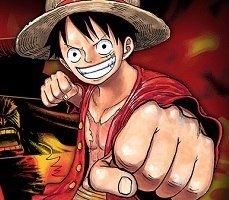 One Piece VR Oyunu One Piece: Grand Cruise sanal gerçeklik