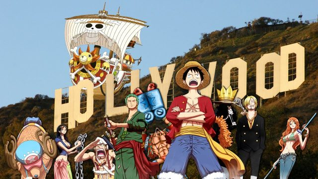 One Piece Live Action Dizisi Hollywood Yapımı Olarak Geliyor