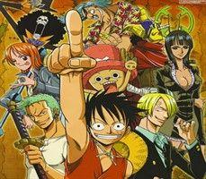 One Piece Live Action izle hollywood dizisi