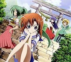 öngörülemeyen animeler