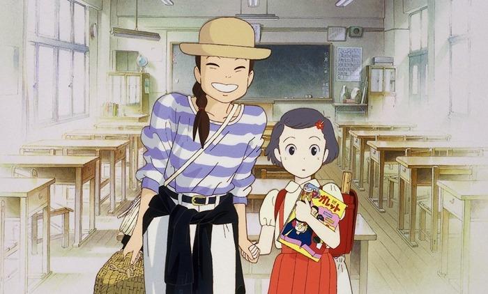 Ghibli Animesi Only Yesterday Live Action Oluyor