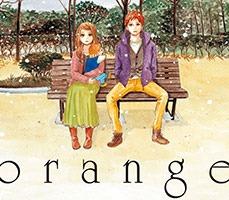 Orange Mangasına 2 Bölümlük Yan Hikaye
