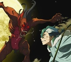Sirius the Jaeger izle