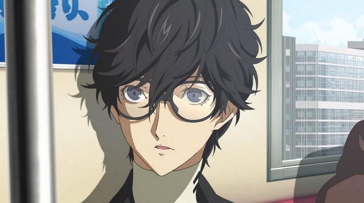 Persona 5 the Animation izle