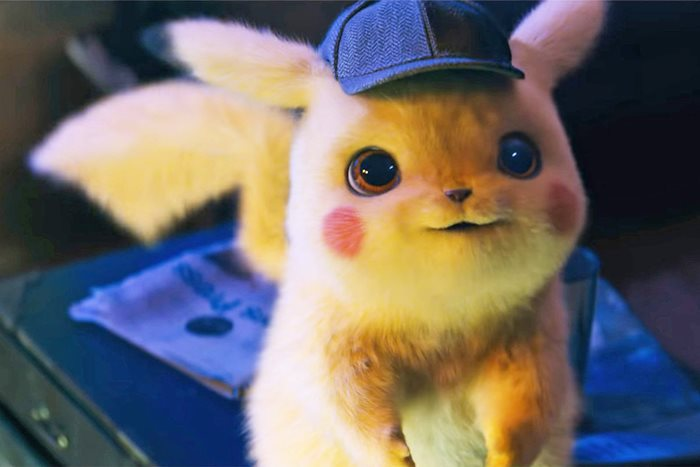 Ryan Reynolds Dedektif Pikachu Oldu