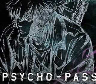 Psycho-Pass SS Anime Filmi Üçlemesi