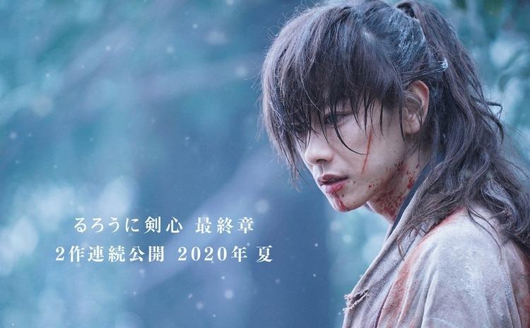 Rurouni Kenshin Serisine İki Live Action Filmi Daha Geliyor!