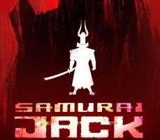 Samurai Jack 5 Tanıtım Videosu