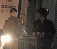 ono kenshou ile hanazawa kana aynı evde mi yaşıyorlar