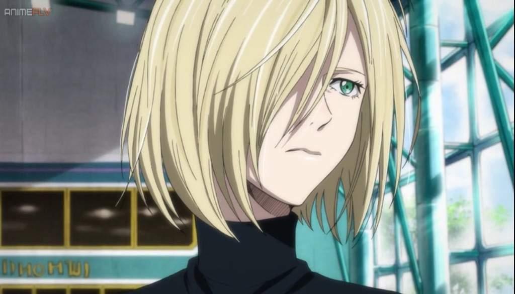 en iyi yabancı anime karakterleri