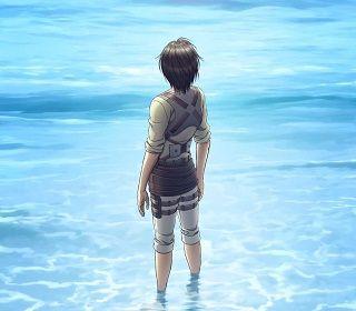 Shingeki no Kyojin 3. Sezon İkinci Yarısı Tanıtım Videosu