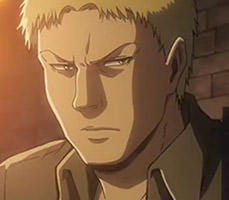 shingeki no kyojin reiner sahnesi komik video