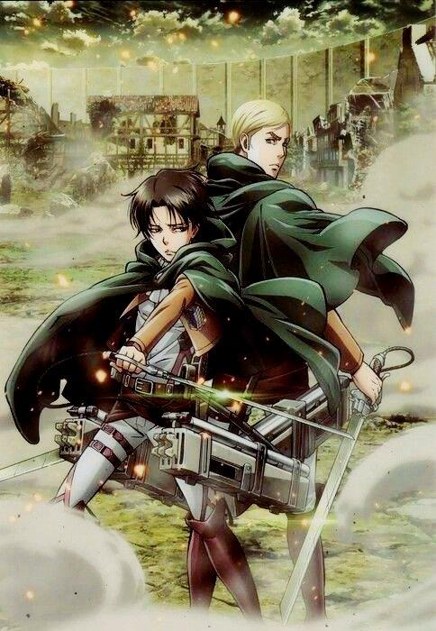 Kamiya Hiroshi ve Ono Daisuke