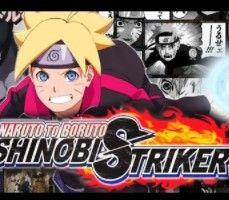 Naruto to Boruto: Shinobi Striker İndir