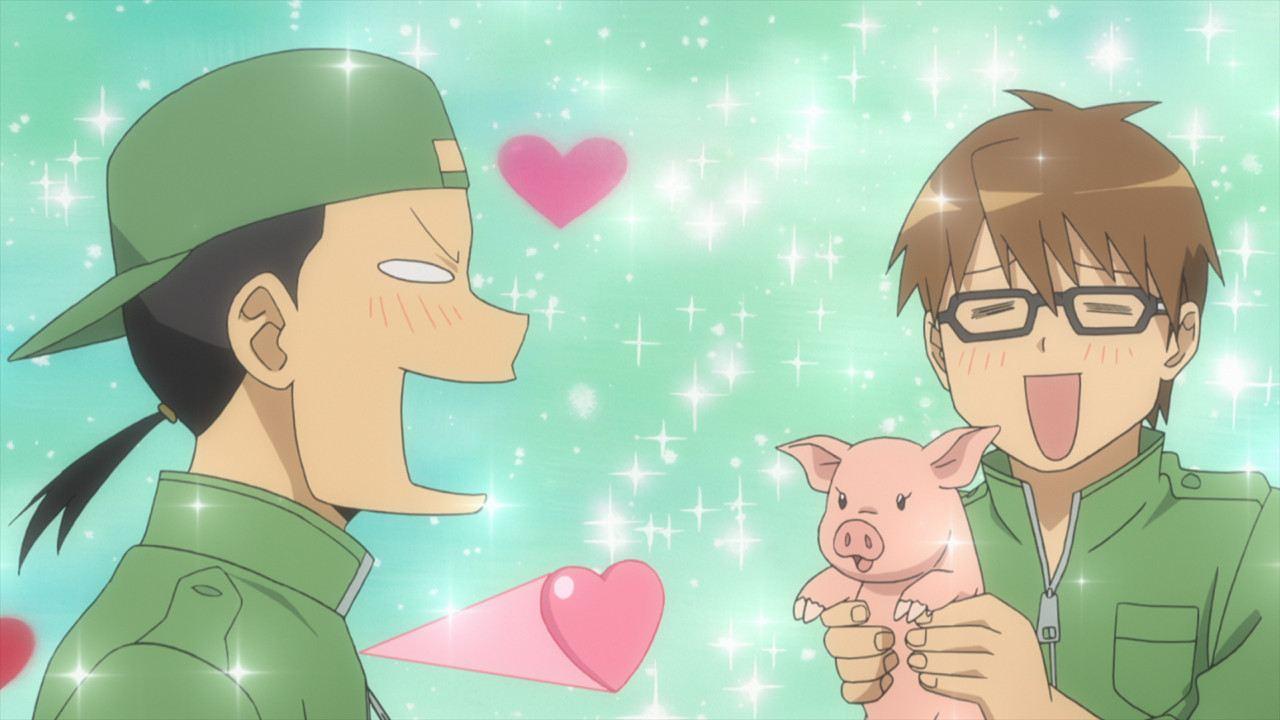 Japonlara Göre En İyi 15 Slice of Life Animesi