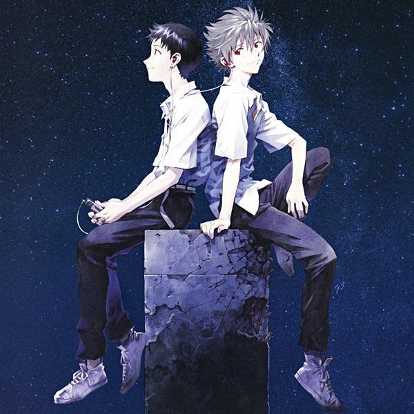 Son Evangelion Anime Filminin Vizyon Tarihi Belli Oldu